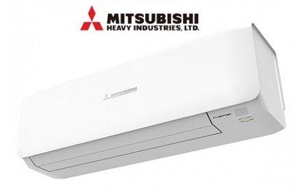 Điều hòa Mitsubishi Heavy SRK/SRC25ZS-S Inverter 2 chiều